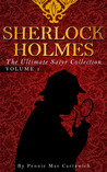 The Ultimate Satyr Collection, Volume One (Sherlock Holmes)