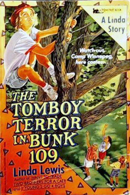The Tomboy Terror In Bunk 109