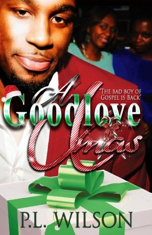 A Goodlove Xmas (The Holy Hustlers)