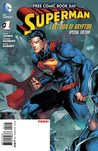 Superman Special Edition by Geoff Johns