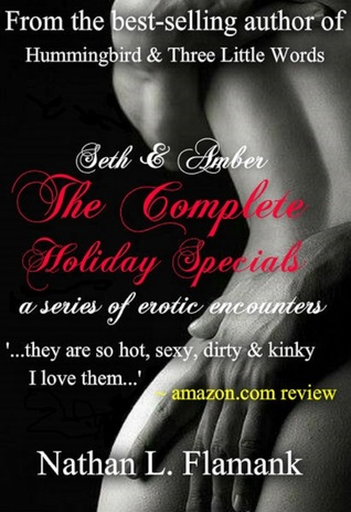 Seth & Amber: The Complete Holiday Specials