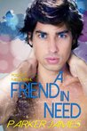 A Friend in Need: Positively Paranormal