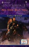 No One But You (Lovers Under Cover #3)