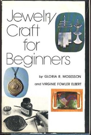 Jewelry Craft for Beginners