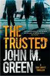 The Trusted (Dr Tori Swyft, #1)