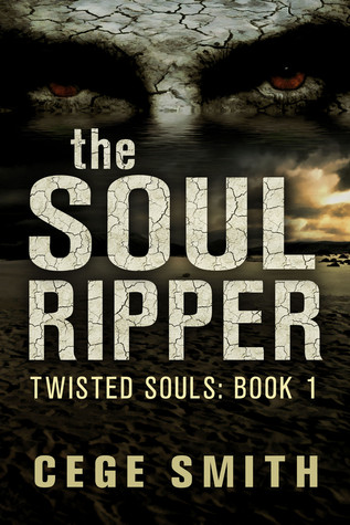 The Soul Ripper by Cege Smith