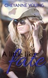 A Little Like Fate (Robin and Tyler, #1)