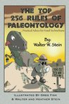 The Top 256 Rules of Paleontology
