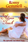 The Adonis Touch (The Aphrodite and Adonis Series, book two)