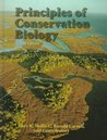 Principles of Conservation Biology, 2nd, Second Edition