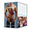 Harlequin E Contemporary Romance Box Set Volume 2: Maid to Crave\All I Have\The Last First Date\Light My Fire