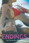 Happy Endings (Welcome to Paradise, #3.5)