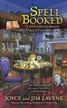Spell Booked (Retired Witches Mystery #1)