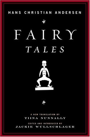 Fairy Tales by Hans Christian Andersen