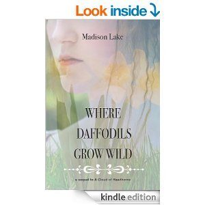 Where Daffodils Grow Wild - A Sequel to a Cloud of Hawthorne