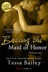 Baiting the Maid of Honor (Wedding Dare, #2)