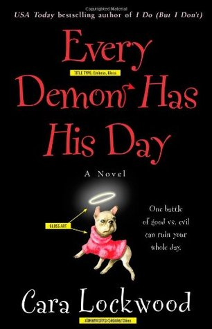 Every Demon Has His Day (Demon #1)