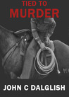 Tied to Murder (Jason Strong, Detective, #5)