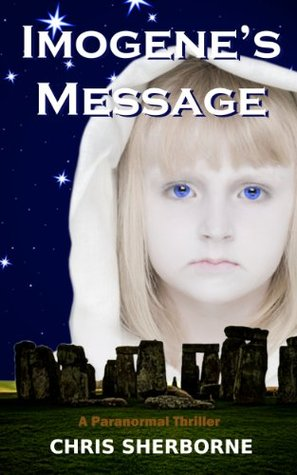 Imogene's Message: A Paranormal Thriller