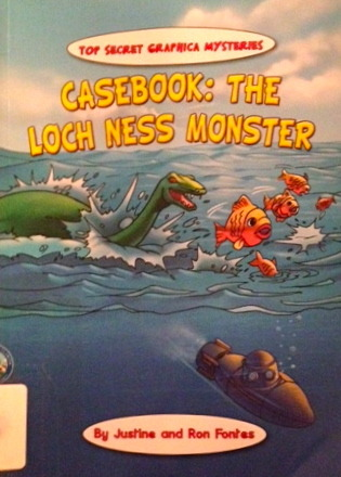 Casebook: The Loch Ness Monster
