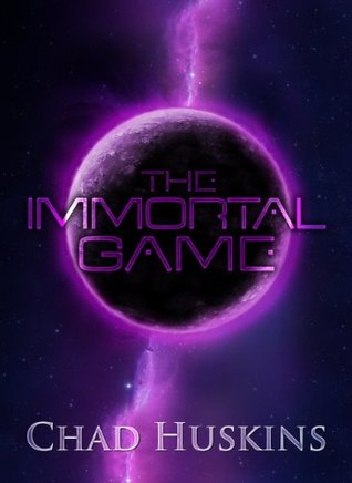 The Immortal Game (Rook's Song #2)