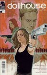 Dollhouse Epitaphs #4 Phil Noto Cover