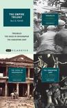 The Empire Trilogy: The Siege of Krishnapur, Troubles, and The Singapore Grip