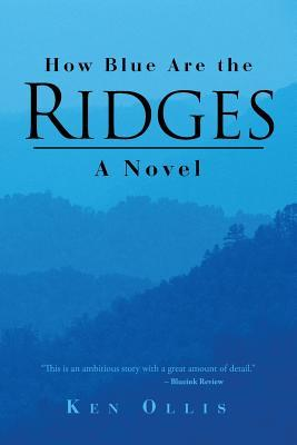 How Blue Are the Ridges