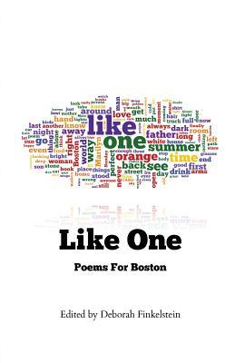 Like One: Poems for Boston
