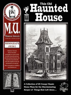 This Old Haunted House (Call of Cthulhu RPG)