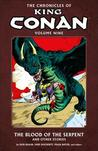 The Chronicles of King Conan Volume 9