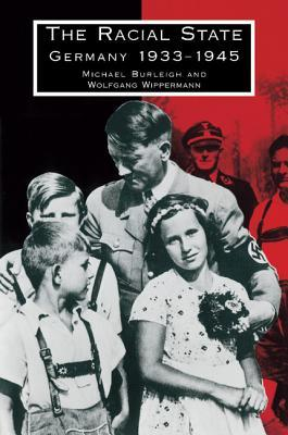 The Racial State by Michael Burleigh