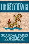 Scandal Takes a Holiday (Marcus Didius Falco, #16)