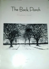 The Back Porch: A Literary Journal (Volume 2, Issue 1)