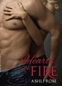 Hearts on Fire (Hearts on Fire #1)