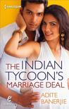 The Indian Tycoon's Marriage Deal