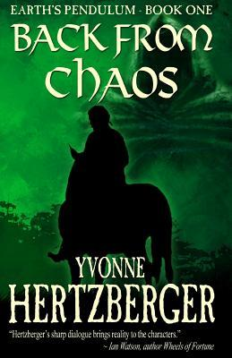 Back from Chaos, Earth's Pendulum Book One