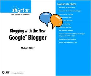 Blogging with the New Google Blogger