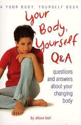 Your Body, Yourself Question & Answer