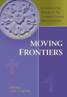 Moving Frontiers