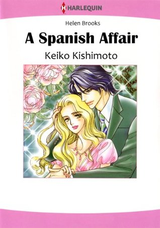A Spanish Affair (Harlequin comics)
