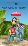 Molly Goes to Thailand (Molly and the Magic Suitcase, #3)