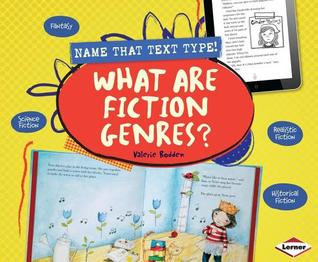 What Are Fiction Genres?