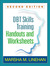 DBT Skills Training Handouts and Worksheets by Marsha M. Linehan