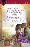 Falling into Forever (The Wintersage Weddings #2)