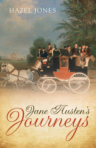 Jane Austen's Journeys
