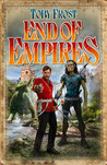 End of Empires (Chronicles of Isambard Smith, #5)