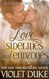 Love, Sidelines, and Endzones (Cactus Creek, #5)