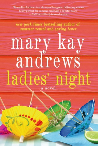 Image result for ladies night by mary kay andrews
