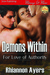 Demons Within (For Love of Authority, #1)